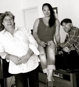Groupe de musique Bancaou